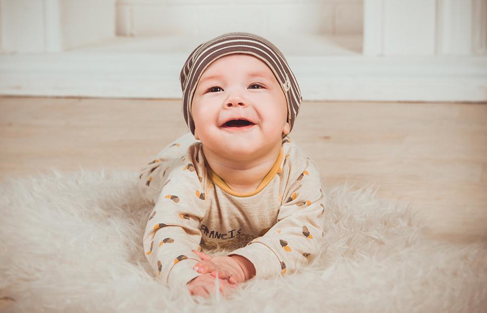 BabySteps® – das Baby verstehen