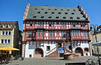 Deutsches Goldschmiedehaus – Bling Bling…