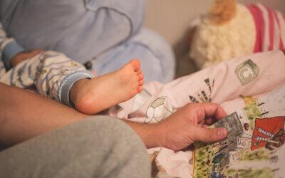 Kinder und Rituale