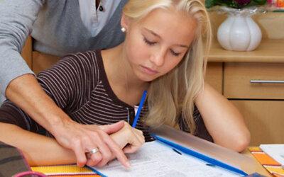 Hausaufgaben ohne Stress