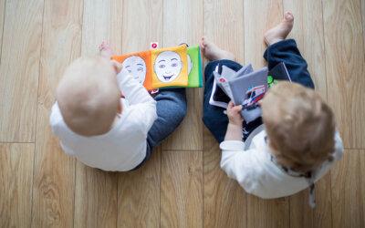 Kindertagespflege – gute Alternative zu Krippe und Kita!