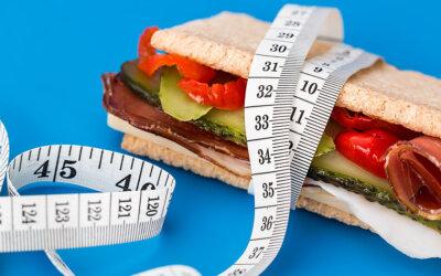 Kalorien zählen oder Bauchgefühl?