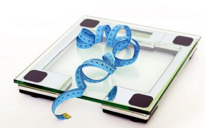 Mit Ernährungsberatung Pfunde los werden