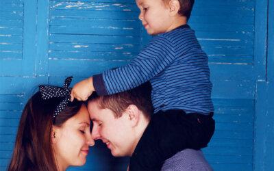 Vaterschaft und Sorgerecht