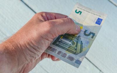 Freundschaft, Geld und Schwarzarbeit