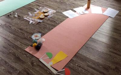 Anti Stress Training für Kinder