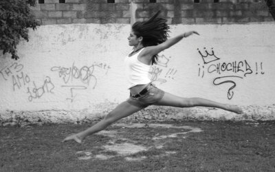 Tanz des Lebens