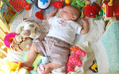 Gesetzliche Vorgaben für Spielzeug